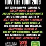 deathwish tour
