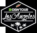DewTour-LA-Logo